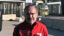 TÜRK KıZıLAYı - Türk Kızılayı Genel Başkan Yardımcısı Turunç'tan İdlib'e Yapılacak Briket Evlere İlişkin Açıklama Açıklaması