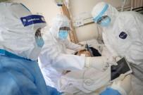 AKILLI TELEFON - Çin'in Büyümesine 'Koronavirüs' Darbesi