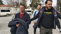 YAKALAMA KARARI - Eski Daire Başkanı FETÖ'den Tutuklandı