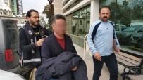 YAKALAMA KARARI - Eski Daire Başkanı FETÖ'nün Örgüt Evinde Sahte Kimlikle Yakalandı