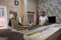 SÜT ÜRÜNLERİ - Mersin'de Bir Haftada Bin 905 İşletme Denetlendi
