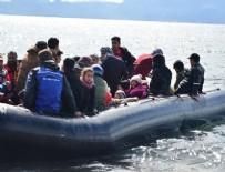 TÜRKİYE - Dışişleri'nden mülteci açıklaması