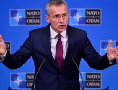 NATO Türkiye'nin talebiyle olağanüstü toplandı