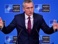 ATLANTİK KONSEYİ - NATO Türkiye'nin talebiyle olağanüstü toplandı