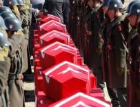 CİLVEGÖZÜ SINIR KAPISI - Suriye İdlib'de 33 şehit, 32 yaralı