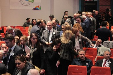 Ankara Kent Konseyi, 3. Olağan Genel Kurulu'nu Gerçekleştirdi