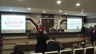 Gaziantep Valisi Gül'den Suriyelilerle İlgili Sağduyu Çağrısı Açıklaması