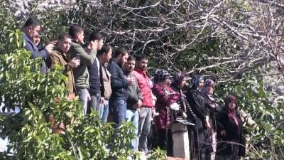 İdlib Şehidi Piyade Uzman Onbaşı Korkmaz, Son Yolculuğuna Uğurlandı