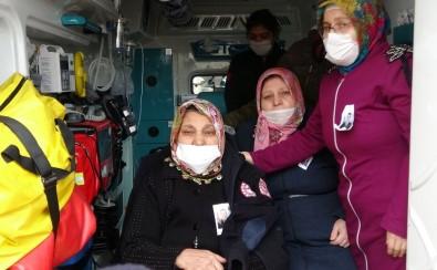 İdlib Şehidi Recep Bekir Son Yolculuğuna Uğurlandı