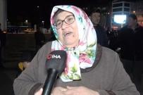 'İdlib'te Görevli Oğlum 5 Dakika Arayla Kurtuldu'
