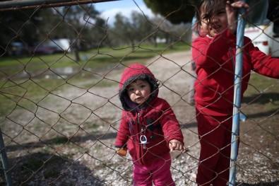 İnsan Kaçakçıları Göçmenler İçin Seferber Oldu