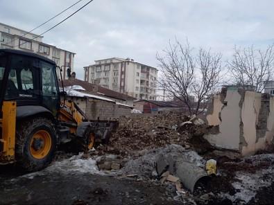 İpekyolu'nda Kentsel Dönüşüm Çalışmaları Sürüyor