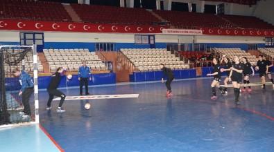 Kastamonu Belediyespor, Siofok Maçına Hazır