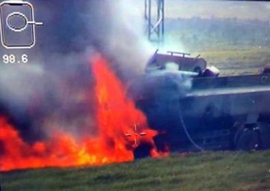 MSB Açıklaması 'Bomba Yüklü Su Tankeri İmha Edildi'