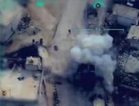 REJIM - TSK rejim hedeflerini vurmaya devam ediyor