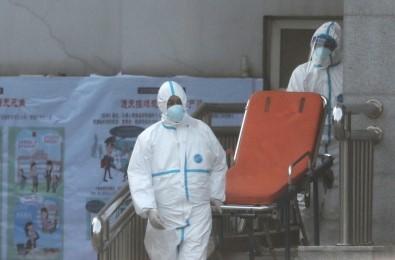 Orta Doğu'da Korona Virüsü Vakaları Artıyor