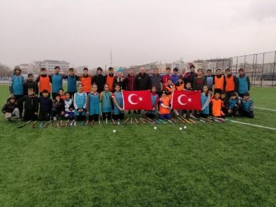Polisgücü Spor Kulübünden Mehmetçiğe Tam Destek