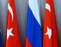 BIRLEŞMIŞ MILLETLER GÜVENLIK KONSEYI - Rusya'dan İdlib açıklaması: Türkiye ile tansiyonu düşürmek için anlaştık