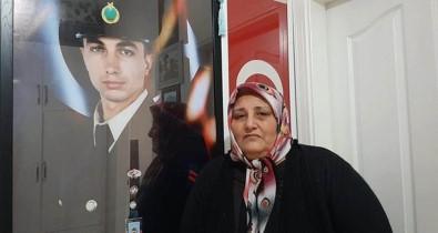 Şehit Annesi İdlib Şehitlerinin Annelerine Seslendi