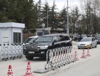 TÜRKİYE - Türk heyetinden Rus tarafına ateşkes vurgusu