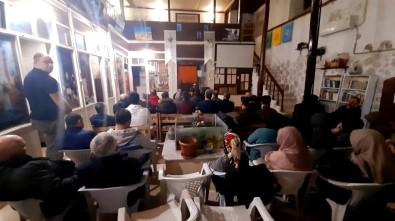 Türk Ocaklarından Şehitler İçin Mevlit