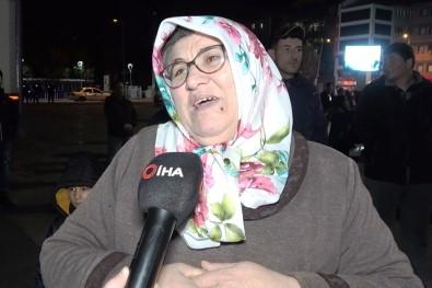 Uzman Jandarma Annesi Açıklaması 'İdlib'te Görevli Oğlum 5 Dakika Arayla Kurtuldu'