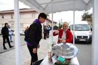 ÖĞRENCİLER - Altınordu Belediyesinden Öğrencilere Çorba İkramı