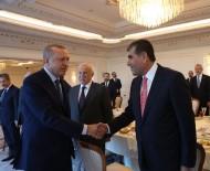 AVRUPA BIRLIĞI - Altunkaya'dan Cumhurbaşkanı Erdoğan'a İhracat Bilgilendirmesi