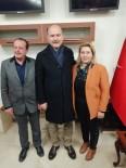 ŞEHİT AİLELERİ DERNEĞİ - Anadolu Şehit Aileleri Derneği Kırşehir Şubesi, Konfederasyon Yolunda Çalışmalarını Yürütüyor