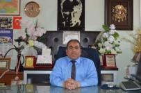 FAŞIST - Arslan'dan Türk Bayrağını Yırtan Yunan Milletvekiline Tepki