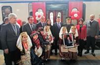 ÖĞRENCİLER - Atatürk'ün Aydın'a Gelişinin 89. Yıldönümü Törenle Kutlandı