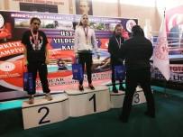 BRONZ MADALYA - Aydınlı Sporcu Türkiye Şampiyonu Oldu