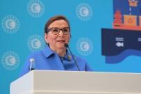 Ruhsar Pekcan - Bakan Pekcan Açıklaması 'Cumhuriyet Tarihindeki En Yüksek Ocak Ayı İhracat Rakamını Gerçekleştirdik'