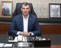 KıYAMET - Başkan Altınsoy Açıklaması 'Güçlü Ve Geleceği Aydınlık Bir Türkiye'nin Tek Teminatı AK Parti'dir'