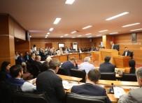 MESCİD-İ AKSA - Bayrampaşa Belediye Meclisi'nden Filistin Ve Türk Bayrağı İçin Ortak Bildiri