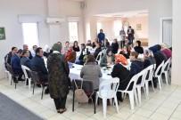ALI YıLDıZ - Beyoğlu'nda Aileler 'Anne Baba Okulu' İle Bilinçlendiriliyor
