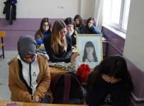 ANADOLU LİSESİ - Beyza'nın Arkadaşları Da Gözyaşlarını Tutamadı