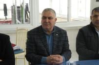 SAMSUNSPOR - Can Açıklaması 'Mağlubiyeti Hak Etmedik'