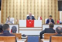 AVRUPA PARLAMENTOSU - Canik Belediye Meclisinden Yunan Vekile Sert Tepki