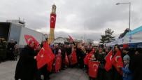TÜRKİYE - Çorumlu Kadınlar Türkiye Birinci Oldu