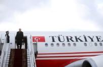 CUMHURBAŞKANLIĞI - Cumhurbaşkanı Erdoğan, Ukrayna'da