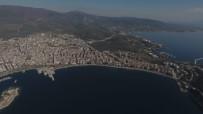 ARITMA TESİSİ - Erdek'e 100 Milyon TL'lik Yatırım