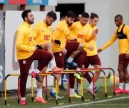 Galatasaray'da Sarrachi Sevinci