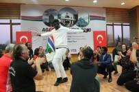 ÖĞRENCİLER - Gambiyalı Öğrenciler Türkiye'de Buluştu