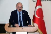GENÇ NÜFUS - Giresun'un İşsizliği İl Genel Meclisi'nde Tartışıldı