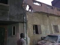 GENERAL - Hafter Trablus'a Saldırdı  Açıklaması 1 Yaralı