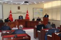 İl Genel Meclisi Şubat Ayı Toplantısı Yapıldı