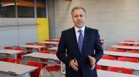 ANADOLU LİSESİ - İstanbul'da Öğrenciler 5 Yeni Okula Kavuştu