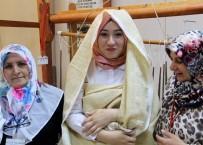 EMINE ERDOĞAN - Kadınların Geleneksel Giysileri Arasında Yer Alan 'Ehram' Bayburt'un Mu? Erzurum'un Mu?