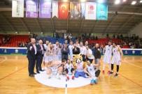 KAĞıTSPOR - Kağıtspor Şampiyonluk Yolunda İlerleyişini Sürdürüyor